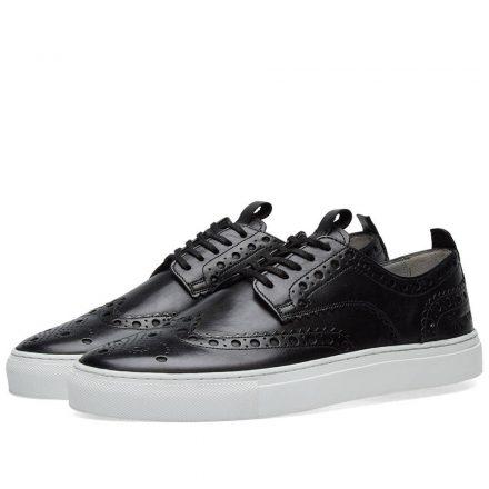 Grenson Sneaker 3 (Black)
