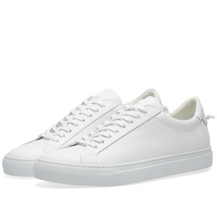 Givenchy Low Sneaker (White)