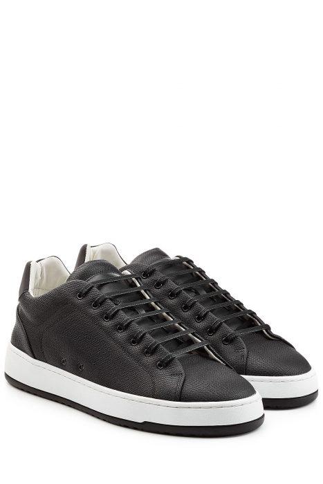 ETQ ETQ Leather Sneakers (multicolor)