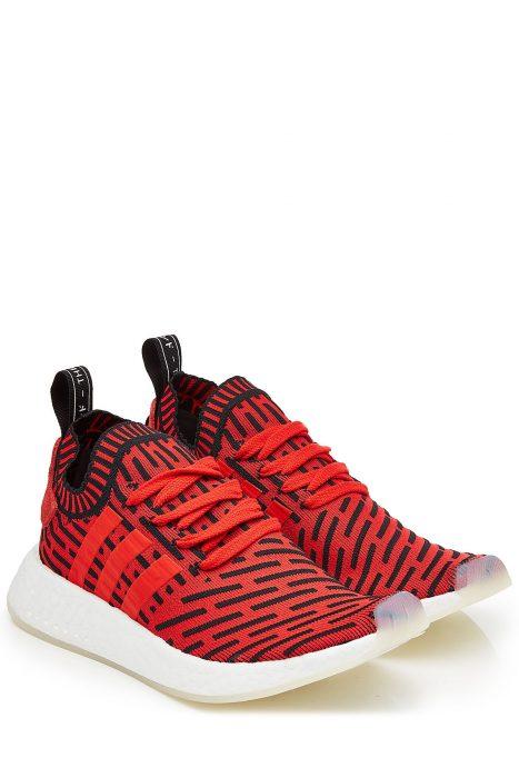 Adidas Originals Adidas Originals NMD R2 Primeknit Sneakers (multicolor)