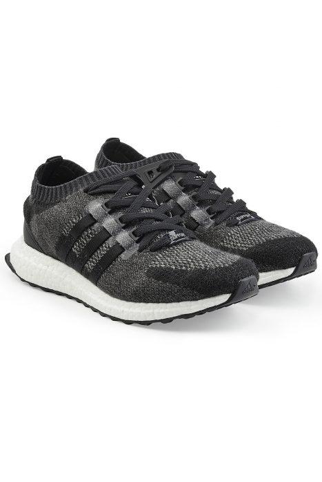 Adidas Originals Adidas Originals EQT Support Ultra Primeknit Trainers (zwart)