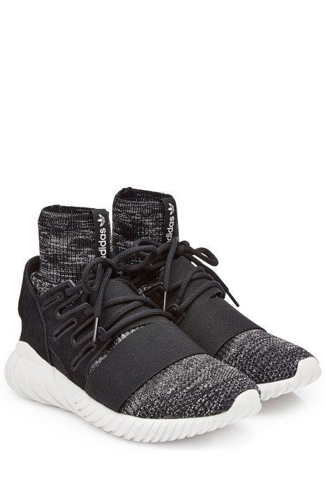 Adidas Originals Adidas Originals Tubular Doom Sneakers (zwart)