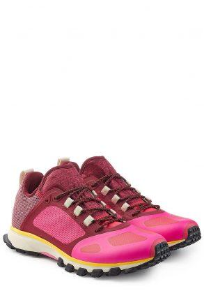 Adidas by Stella McCartney Adidas by Stella McCartney Adizero XT sneakers (roze)