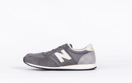 New Balance U420 UKG Grey/Grey