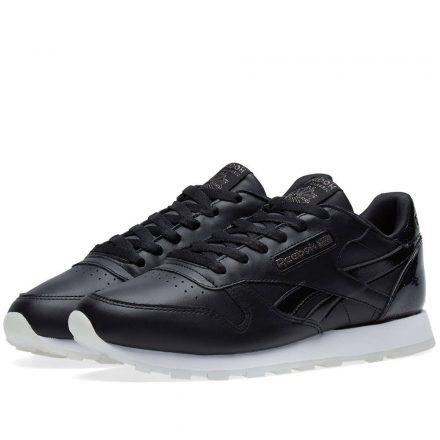 Reebok Classic Leather W (Black)
