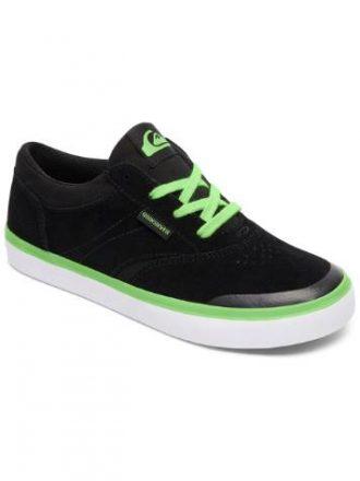Quiksilver Burc Sneakers jongens