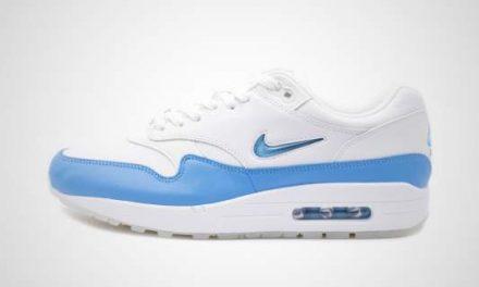 """Air Max 1 Premium SC """"Jewel"""" Sneaker"""