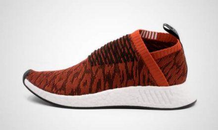 NMD_CS2 PK (Rood/Zwart) Sneaker