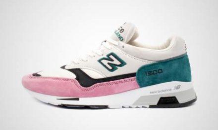 """M1500PFT """"Flamingo"""" Sneaker"""