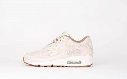 Nike Wmns Air Max 90 Premium Oatmeal/Oatmeal Sail Khaki