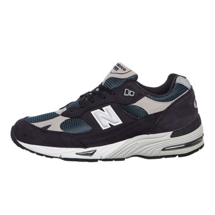 New Balance M991 FA Made in UK (blauw/grijs)