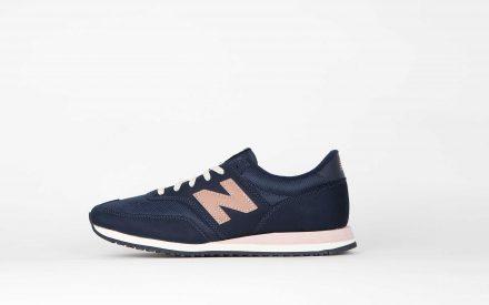 New Balance CW620 NFB Navy blauw