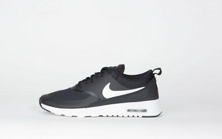 Nike Wmns Air Max Thea Black/Summit White