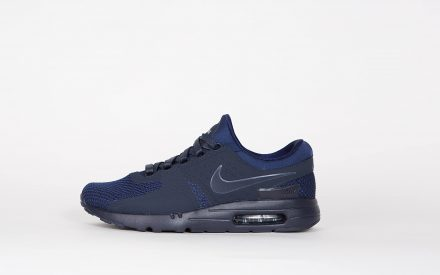 Nike Air Max Zero QS Binary Blue/Obsidian Blue Fox Cool Grey