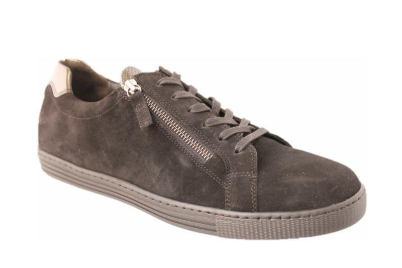 Gabor 76 375 Sneaker Gab31 Noir AYX1Zm