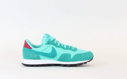 Nike Wmns Air Pegasus '83 Hyper Turquoise/Clear Jade Noble Red