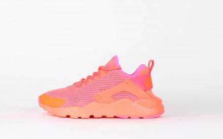 Nike Wmns Air Huarache Run Ultra BR Total Crimson