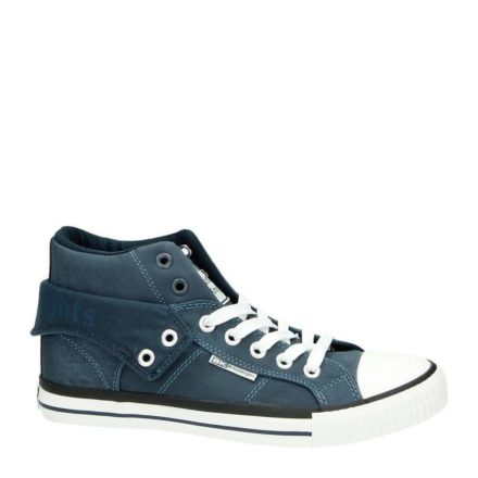 British Knights sneakers (blauw)