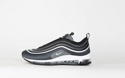 Nike Wmns Air Max 97 UL '17 Black/Pure Platinum Anthracite White