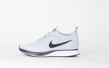 Nike Air Zoom Mariah Flyknit Racer Pure Platinum/White