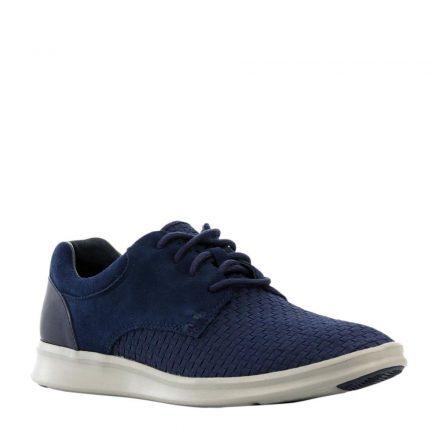 UGG suède sneakers (blauw)