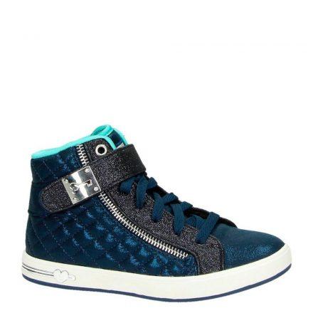 Skechers sneakers meisjes (blauw)