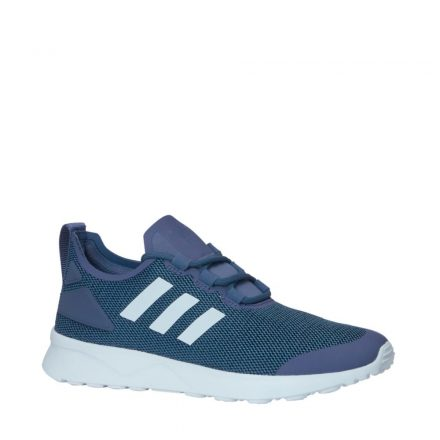 adidas originals sneakers ZX Flux Adv Verve (paars)