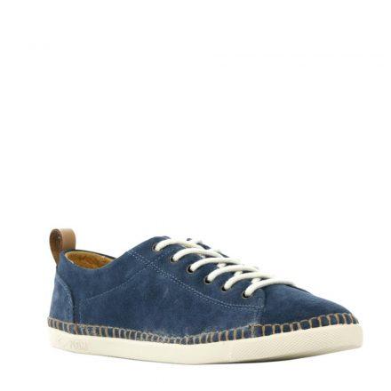 PLDM by Palladium suède sneakers (blauw)