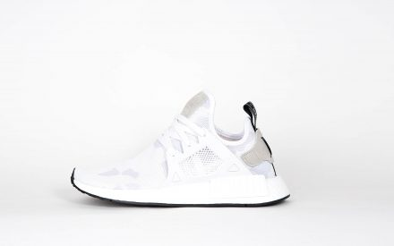 Adidas NMD XR1 Duck Camo Running White/Core Black