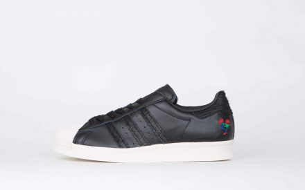 """Adidas Originals Superstar CNY """"Year of the Rooster"""""""