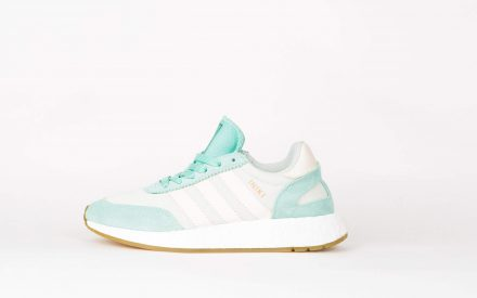 Adidas Iniki Runner W Easy Green S17/Cream White/Linen Green S17