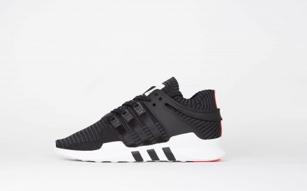Adidas Equipment Support ADV Primeknit Core Black/Core Black/Turbo