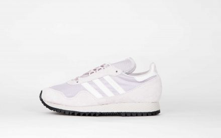 Adidas New York Ice Paars/Vintage White/Core Black