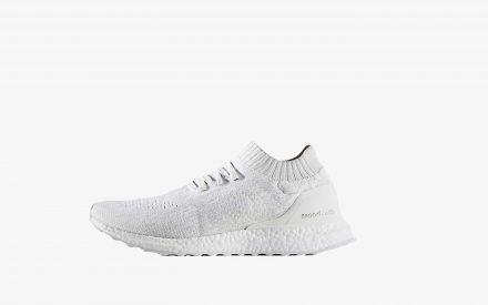 Adidas UltraBOOST Uncaged Footwear White/Footwear White/Crystal White