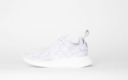 Adidas NMD_R2 W Footwear White/Footwear White/Grey Two F17