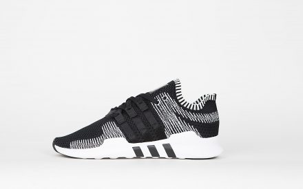 Adidas Equipment Support ADV Primeknit Core Black/Core Black/Footwear White
