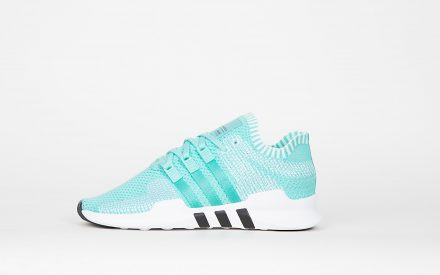 Adidas Equipment Support ADV Primeknit W Energy Aqua/Energy Aqua/Footwear White