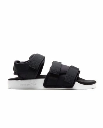 adidas Adilette Sandal W (zwart)