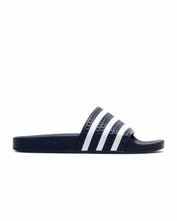 adidas Adilette (blauw/wit)
