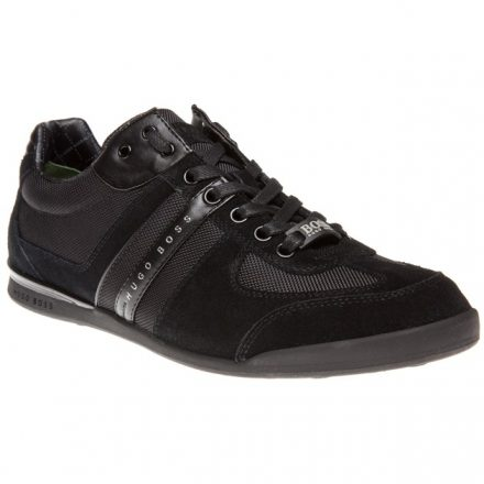 BOSS Green Akeen Trainers (zwart)