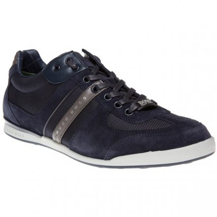 BOSS Green Akeen Trainers (blauw)