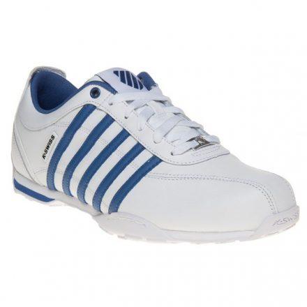 White/Blue (wit/blauw)