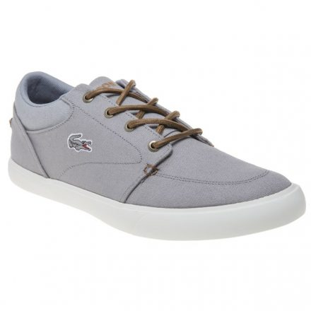 Lacoste Lacoste Bayliss Vulc Trainers