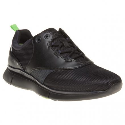 BOSS Green Gym runn Trainers (zwart)