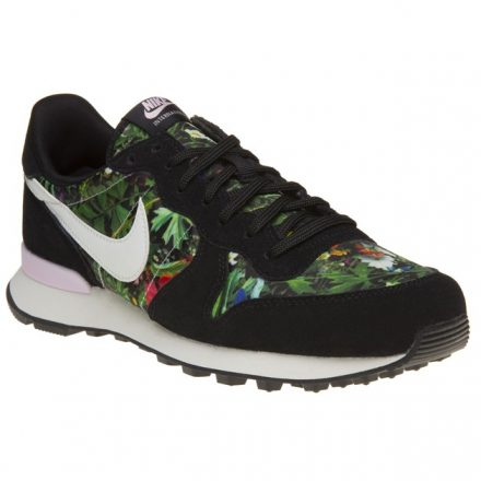 Nike Nike Internationalist Premium Trainers