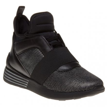 Kendall + Kylie Braydin Trainers (zilver/multicolor)