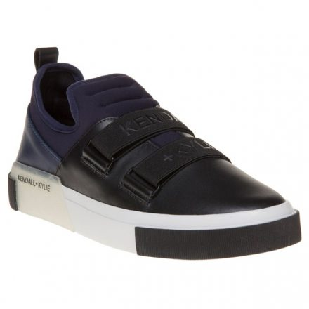 Kendall + Kylie Gail Trainers (zwart/multicolor)
