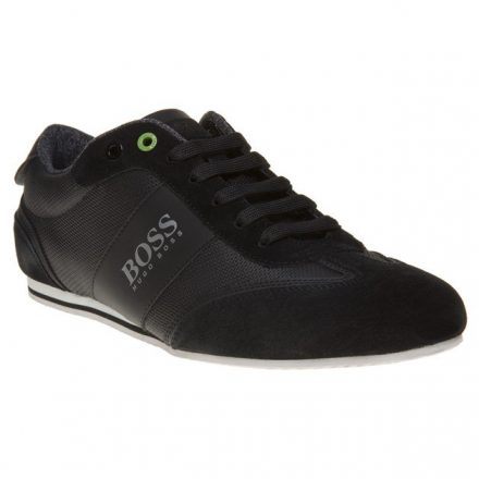BOSS Green Lighter lowp Trainers (zwart)