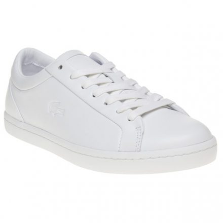 Lacoste Lacoste Straight Set Trainers