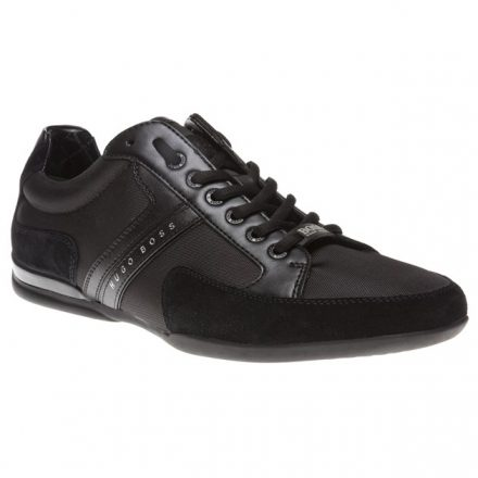 BOSS Green Spacit Shoes (zwart)